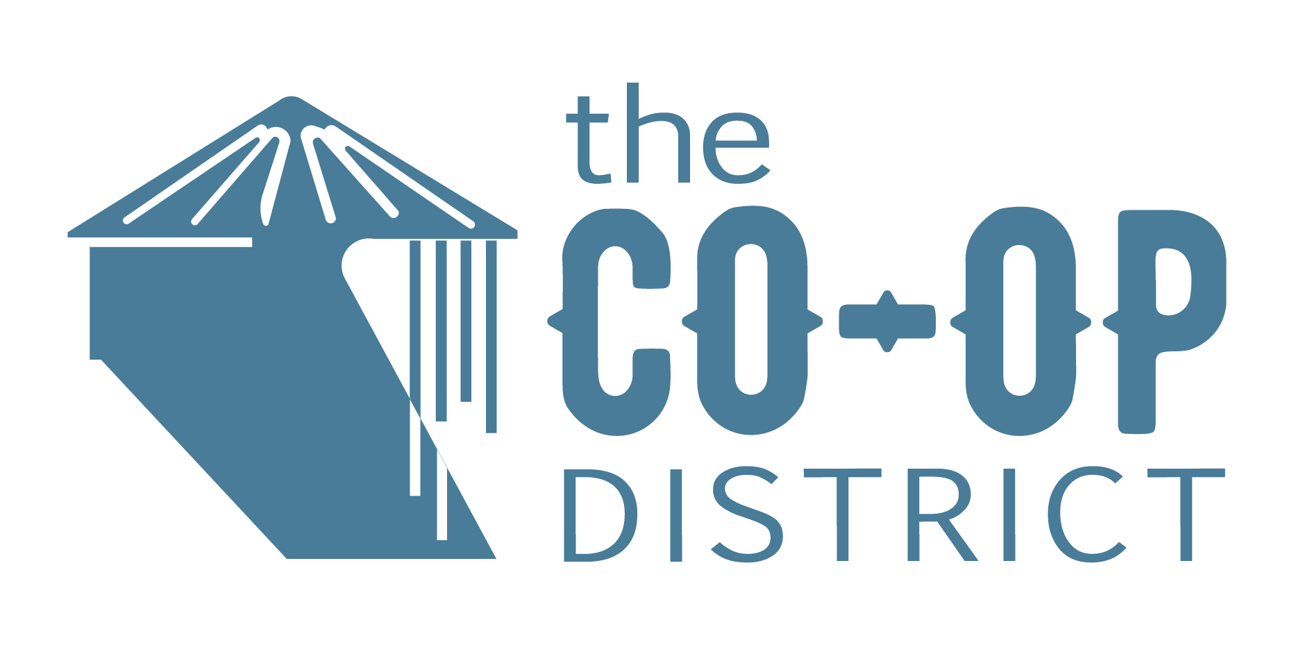 The Co-Op District