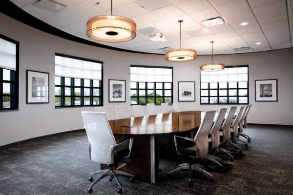02 - Conference Room
